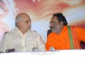 K.Raghavendra Rao, Paruchuri Gopala Krishna at Shirdi Sai Movie Press Meet Stills