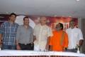Shirdi Sai Telugu Movie Press Meet Stills