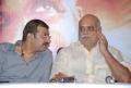 Mahesh Reddy, K.Raghavendra Rao at Shirdi Sai Movie Press Meet Stills