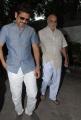 Nagarjuna, K Raghavendra Rao at Shirdi Sai Movie Success Meet Stills