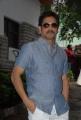 Akkineni Nagarjuna at Shirdi Sai Success Meet Stills
