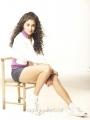Telugu Actress Shirya Saran Hot Photos