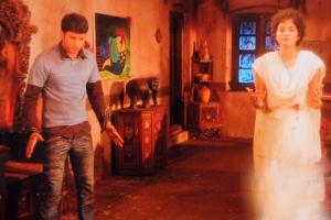 Shishira Telugu Movie Stills