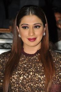 Actress Raai Laxmi @ Shiva Ganga Movie Audio Launch Stills