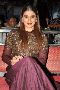 Actress Lakshmi Rai @ Shiva Ganga Movie Audio Launch Stills