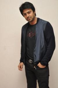 Actor Sree Ram @ Shiva Ganga Movie Audio Launch Stills