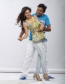 Isha Talwar & Shiva in Thillu Mullu 2012 Movie Photoshoot Stills