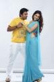 Shiva, Isha Talwar in Thillu Mullu 2012 Movie Stills