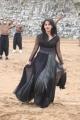 Actress Anushka in Shiva Thandavam Latest Stills