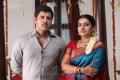 Vikram, Sujitha in Shiva Thandavam Latest Stills