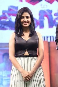 Actress Pragya @ Shiva to Vangaveeti- The Journey of Ram Gopal Varma Event Stills