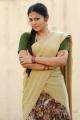 Shivada Nair in Half Saree Stills
