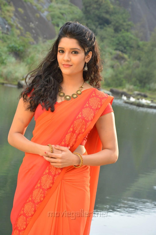 Actress Ritika Singh in Shivalinga Movie Stills