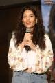 Actress Ritika Singh @ Shivalinga Pre-Release Function Stills