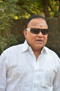 Actor Radha Ravi @ Shivalinga Movie Press Meet Stills