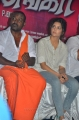 Raghava Lawrence, Ritika Singh @ Shivalinga Movie Press Meet Stills