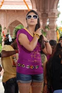 Bhaja Bhajantrilu Movie Actress Shivani Hot Stills