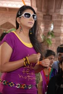 Telugu Actress Sivani Hot Photos