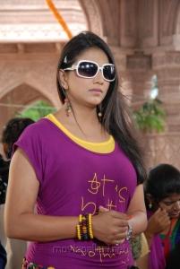 Telugu Actress Shivani Hot Photos at Baja Bhajantrilu Press Meet