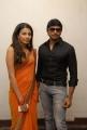 Kavya Shetty, Chandru at Shivani Movie Audio Release Photos