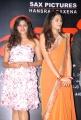 Lakshmi Nair, Kavya Shetty at Shivani Movie Audio Release Photos