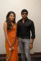 Kavya Shetty, Chandru at Shivani Movie Audio Release Photos
