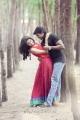 Kavya Shetty, Chandru in Shivani Movie Stills