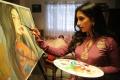 Actress Ammu in Shivani Movie Stills