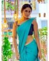 Actress Shivani Narayanan Saree Photoshoot Stills