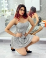TV Serial Actress Shivani Narayanan Photoshoot Pics