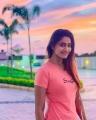 Serial Actress Shivani Narayanan Photoshoot Images