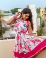 Actress Shivani Narayanan Latest Photoshoot Images