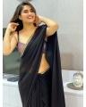 Actress Shivani Narayanan Saree Photos