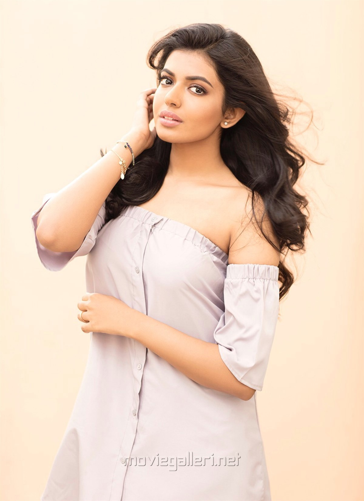 Actress Shivani Rajasekhar Photoshoot Stills