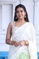 Telugu Actress Shivathmika Rajashekar Half Saree Images