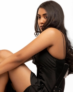Actress Shivathmika Rajashekar Photoshoot Pics