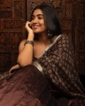 Actress Shivatmika Rajashekar Photoshoot Pics