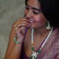 Actress Shivatmika Rajashekar New Photoshoot Pics