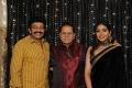 T Subbarami Reddy @ Jeevitha Rajasekhar Daughter Shivatmika Birthday Celebrations 2018 Photos