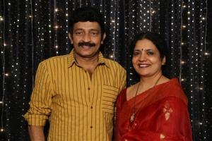 Rajasekhar Jeevitha Daughter Shivatmika Birthday Celebrations 2018 Photos