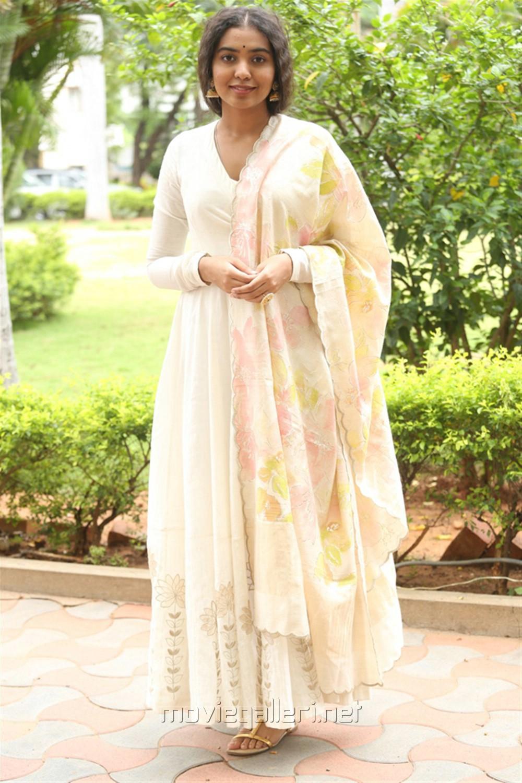 Actress Shivatmika Rajasekhar Photos @ Dorasaani Trailer Launch
