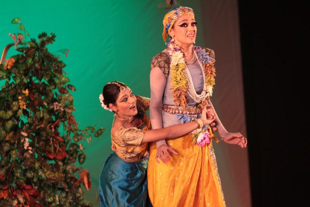 picture 282963 shobanas krishna dance drama 2012 stills