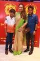 Preetha Hari @ Shobi Lalitha Daughter Syamantakamani Ashvika 1st Birthday Photos