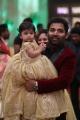 Shobi Lalitha Daughter Syamantakamani Ashvika 1st Birthday Photos
