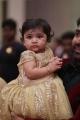 Shobi Lalitha Daughter Syamantaka Mani Ashvikaa Photos
