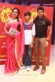 Uma, Riyaz Khan, son Shariq Khan @ Shobi Lalitha Daughter Syamantakamani Ashvika 1st Birthday Photos