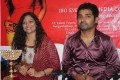 Choreographers Shobi Lalitha Press Meet Stills