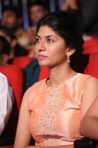 Pranathi Reddy @ Shourya Movie Audio Launch Stills