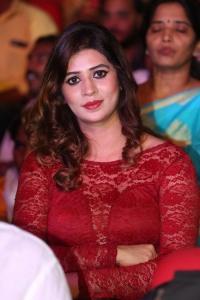 Nandini Gupta @ Shourya Movie Audio Launch Stills