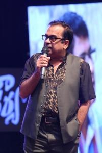 Brahmanandam @ Shourya Movie Audio Launch Stills